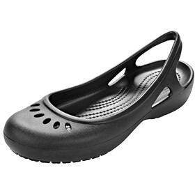 Crocs Kadee Slingback Sandals Women, black